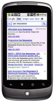 Sites Otimizados Para Dispositivos Mobile