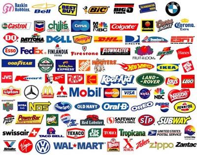 O uso da Internet para formação e lembrança de marca