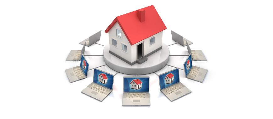 Anunciar imobiliárias no Google