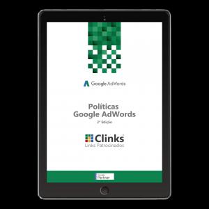Políticas Google AdWords - 2º Ed.