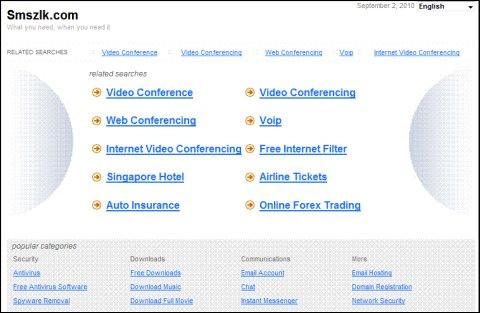 Políticas de Publicidade do Google AdWords Sobre Dominios Reservados