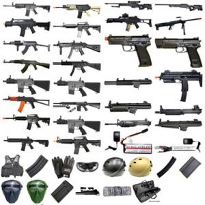 Políticas do Google AdWords Sobre Promoção de Armas nos Links Patrocinados