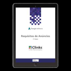 Requisitos de Anúncios - 2º Ed.