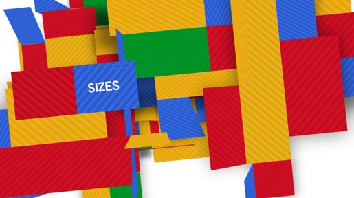 Requisitos de Anúncios de Links Patrocinados do Google AdWords - Formatos, Dimensões, Tamanhos, Tempo de Áudio e Vídeo