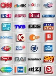 Requisitos de Publicidade Para Links Patrocinados do Google AdWords Voltados Para TV na Internet