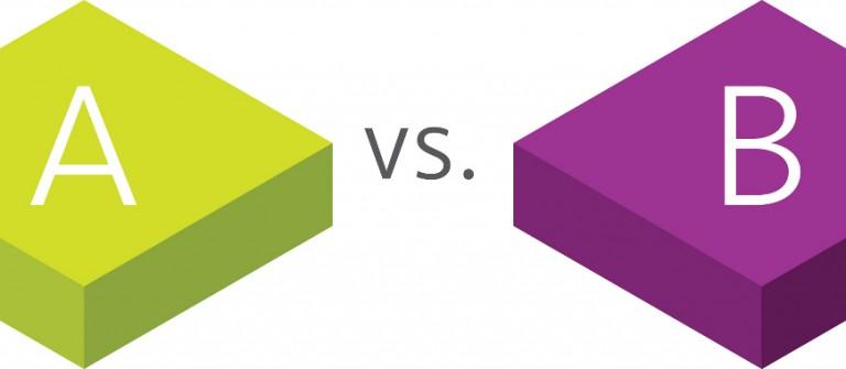Por Que Usar Testes A/B em Campanhas de Links Patrocinados?