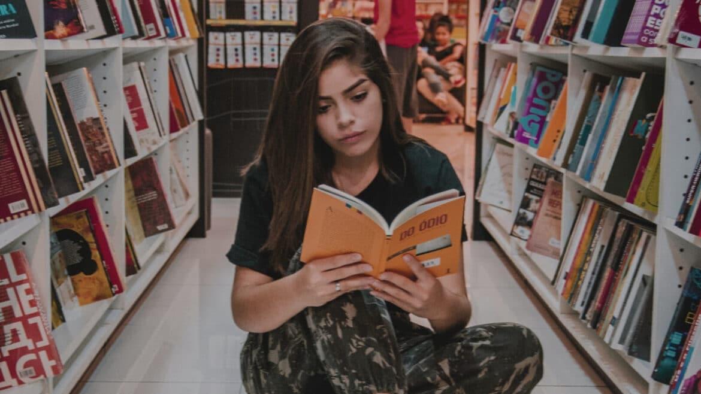 como divulgar livros e livrarias na internet