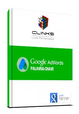 eBook Palavras-chave do Google Ads