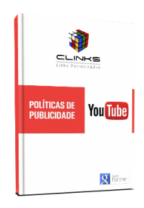 eBook Políticas de Publicidade do YouTube - CLINKS