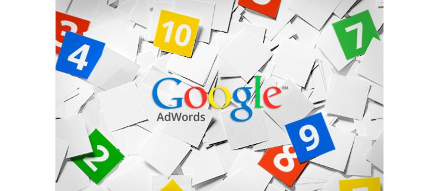 Índice de qualidade google adwords
