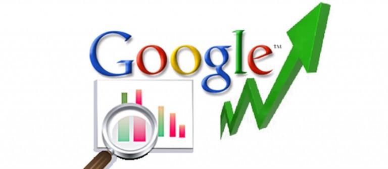 Relatório de Pesquisa Paga e Orgânica do Google Ads
