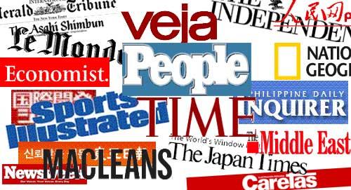 Assinaturas de jornais e revistas - Políticas Google Shopping