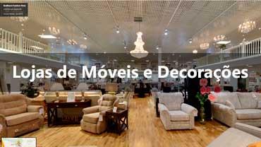 Street View Trusted para Lojas de Móveis e Decoração