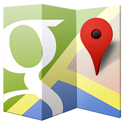 Anunciar no Google Maps