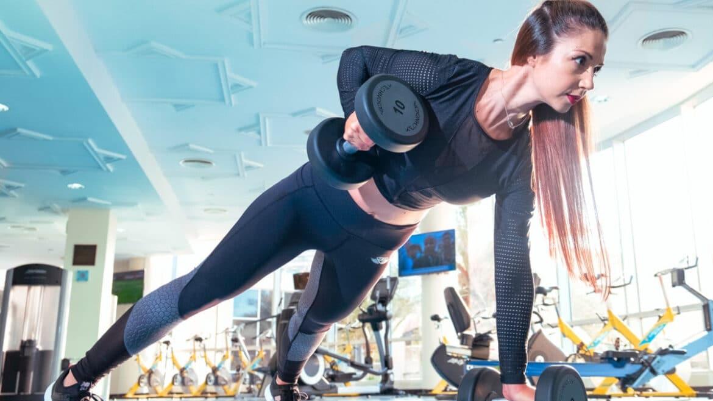 anunciar academias de musculação no Google