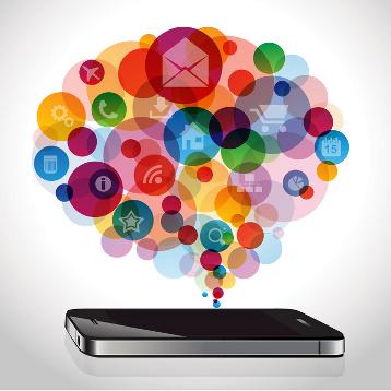 Experiência das páginas de destino em celulares