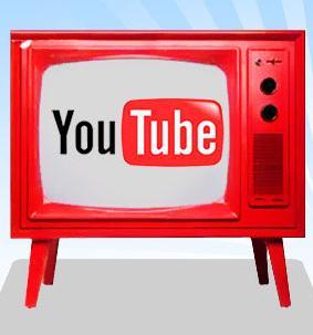anunciantes da página inicial políticas YouTube