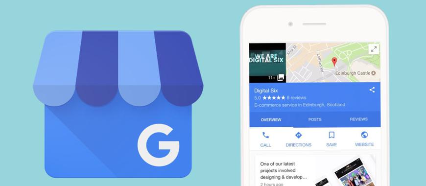 Tudo sobre Google Meu Negócio