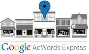 Google adwords express Links Patrocinados