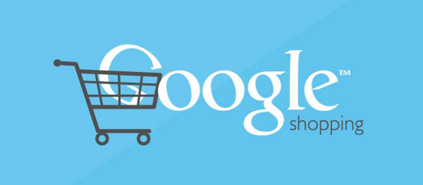 Ferramenta de atualização da lista de produtos para o Google Shopping