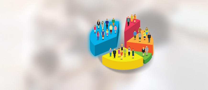 Públicos alvo no mercado e públicos-alvo de afinidade