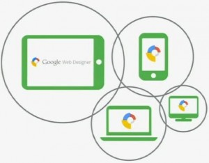 Atualizações do Google Web Designer