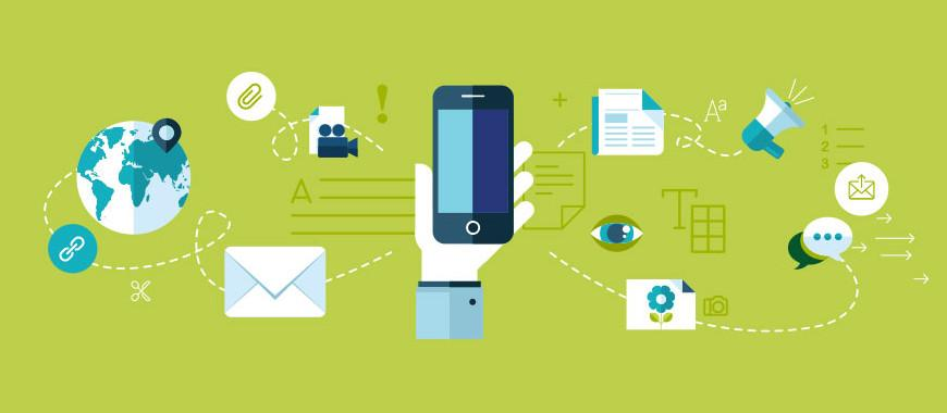 Exibir extensões de chamada em celulares de última geração
