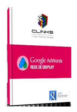 Ebook Rede de Display do Google