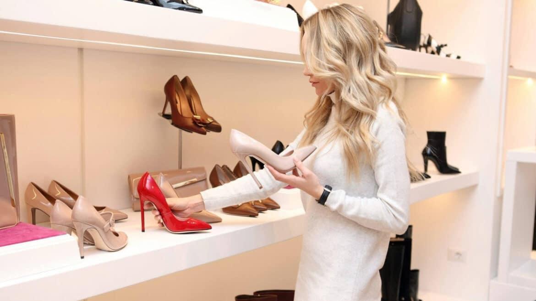como anunciar loja de calçados no Google