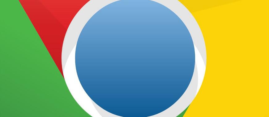 Google Chrome pausa anúncios em flash