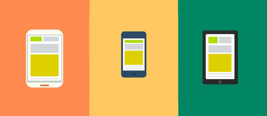 Google Shopping experiência aplicativo mobile