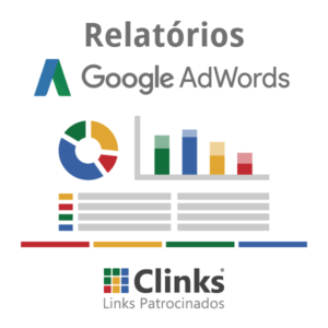 Relatorios Google AdWords - Clinks
