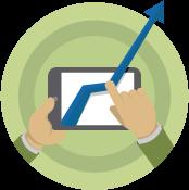 dominio total na programação e gestão de links patrocinados