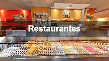 Street View Trusted para Restaurantes