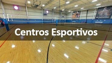 Street View Trusted para Centros Esportivos