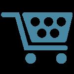 Diminuir etapas no carrinho de compras