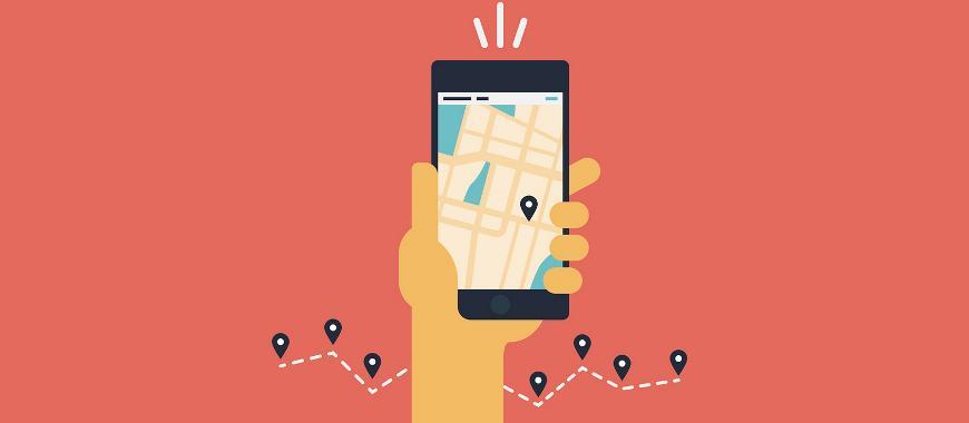 Pesquisa hábitos consumo mobile
