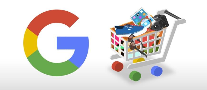 Políticas de publicidade do Google Shopping