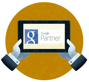 Agência digital google partner