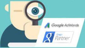 Encontrar agência google partner