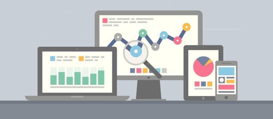 Relatórios e projeção de resultados