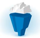Efeito iceberg ao anunciar no google ads