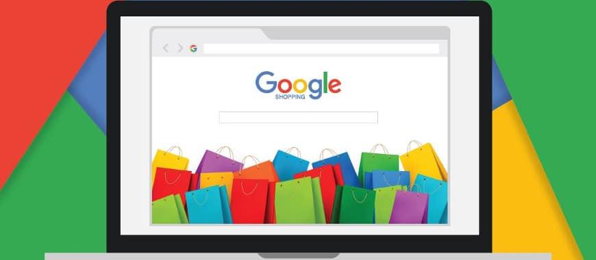 Produtos relacionados google shopping