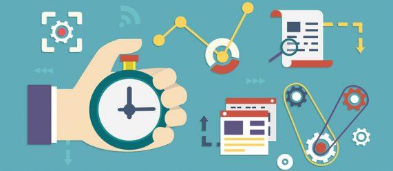 Processos automatizados nos Links Patrocinados