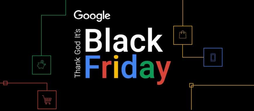 Passo a passo boas práticas anunciar black friday