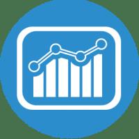 Métricas e dados analíticos