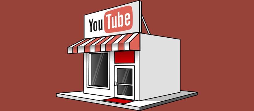 Trueview para compras google shopping