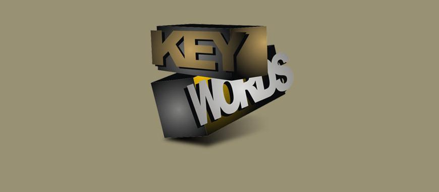 Palavras-chave negativas