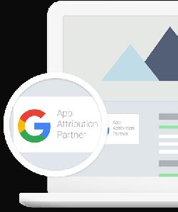 Atribuição aplicativos para parceiros