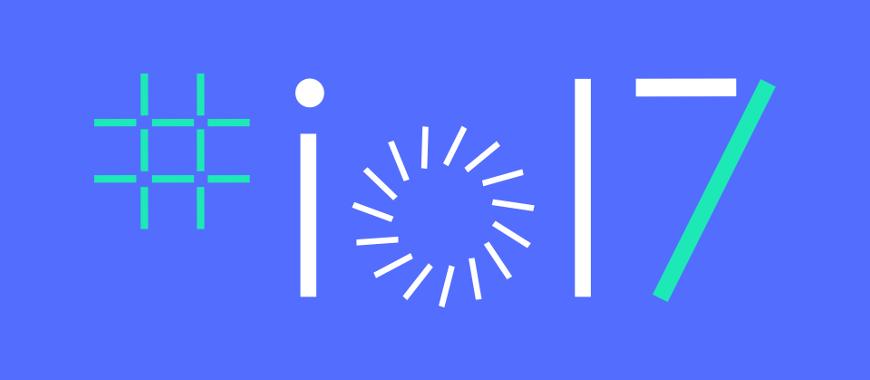Google I/O 17